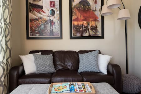 Cozy Apt in Round Rock. Quiet, New! - Apartamento