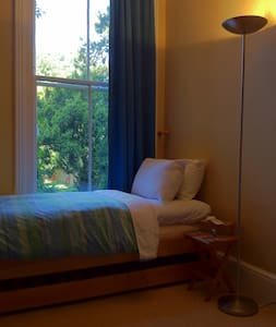 Beautiful, spacious single room close to colleges. - Oxford - Apartment