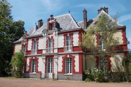 Lovely Studio Gite in Chateau - Lägenhet