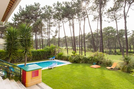 Summer house - GOLF/BEACH Resort - Maison
