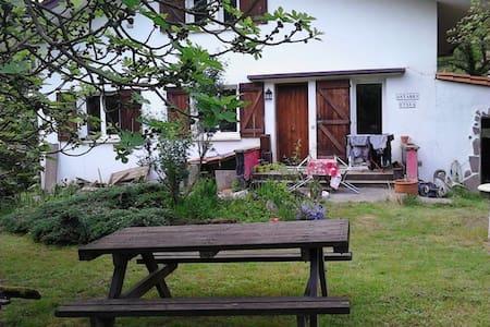Casa unifamiliar en el campo - Oiartzun - House