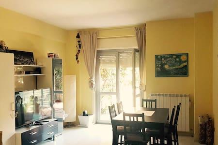 Bellissimo appartamento con giardino - L'Aquila
