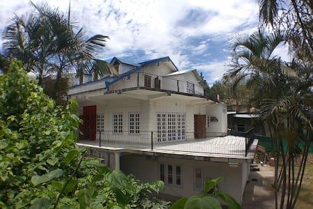 Solekum Home - Villa