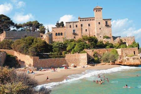 Exceptional Mediterranean House  - Tarragona