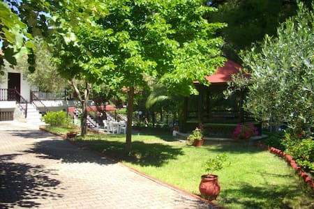 Ideal place for holidays - Kriopigi - Apartament