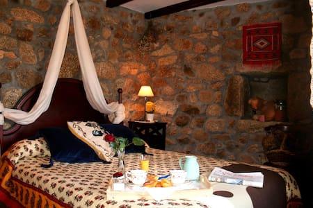 B&B room in Rias Baixas - San Martiño de Meis - Bed & Breakfast