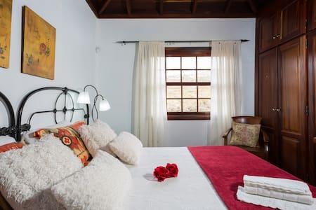 Rural-Finca Chimaca-AronaTenerife I - Casa