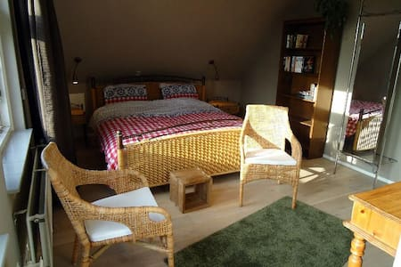 B&B in beautiful rural area - Szoba reggelivel