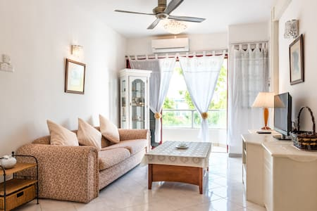 Cozy 3BR Apartment in Gurney Drive - Wohnung