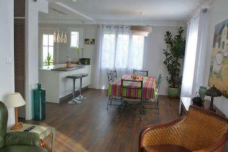 Appartement lumineux à Perpignan-66 - Perpignan