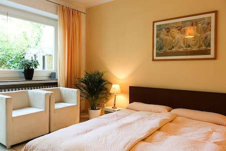 Zentrumsnah und ruhig - Bonn - Bed & Breakfast