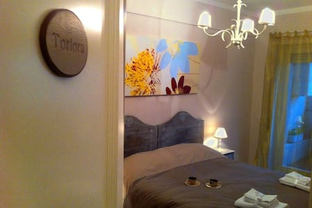 Bed and Breakfast EurGardenie Rome - Rome