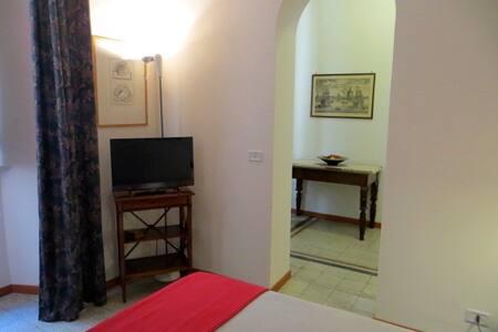 Bed & Breakfast Sant'Angelo - Roma - Bed & Breakfast