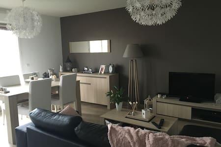 Joli appartement cocooning - Mios