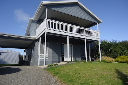 Blueseas Goolwa Beach - Goolwa Beach - House