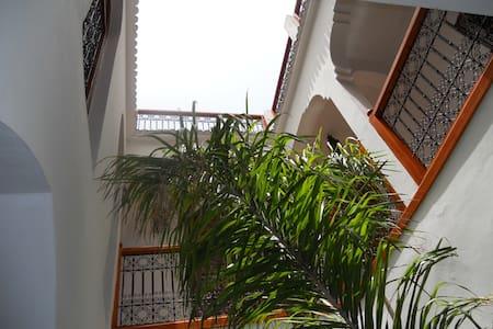 DAR YASMINA, Riad EL JADIDA (8pers) - Haus