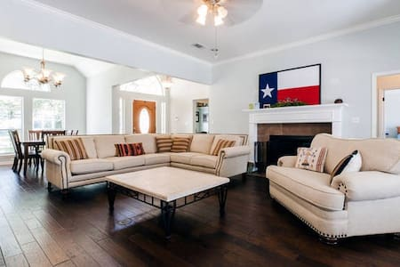 Amazing Quiet Country-Style Home  2 - San Marcos - Talo