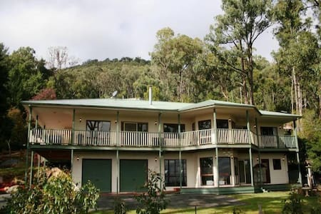 Yarra Valley & Dandenongs Retreat - Bed & Breakfast