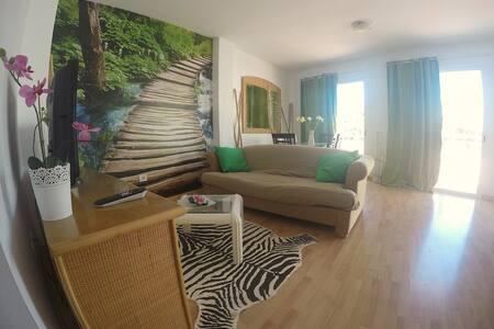 Playa San Juan 5 pax (A) - Appartement