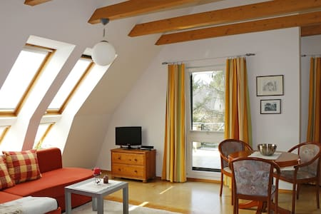 Small Appartement Potsdam/Berlin - Nuthetal - House