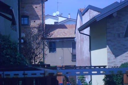 In villetta 2 stanze - Bareggio  - House