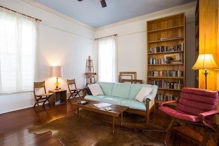Luxury Garden District New Orleans! - Appartement