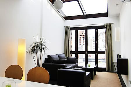 Palermo Outlet... Suite Deluxe - Apartment