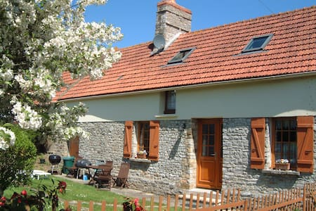 Gite La Bucaille - Haus