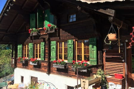 After 4/1/2 years I am ready to write a book about Chalet Glass?