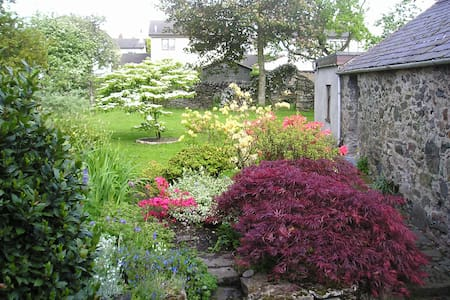 Anglesey holiday cottage - Dwyran - House