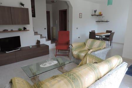 Casa vacanze Salento Porto Badisco