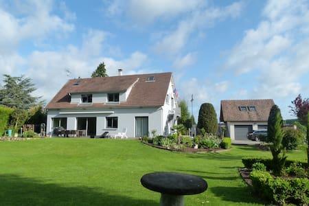 Maison 180m² - Terrasses & Jardin - Dům
