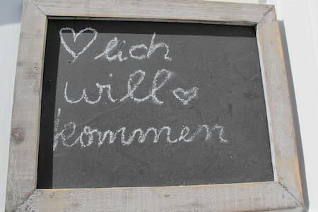 """""""Möwennest""""im Haus Möwe Jonathan"""