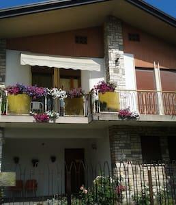 Villetta Castello in Centro Storico - Wohnung