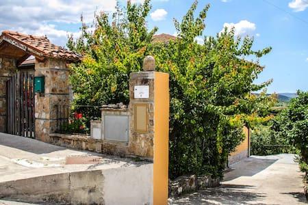 STANZA PRIVATA IN B&B ANTAS MARA SS Via Roma 98-2 - Mara - Haus
