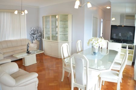 Light, bright, luxury walk to beach - Monterey - Apartemen