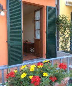 Villino Aurora - Lucca