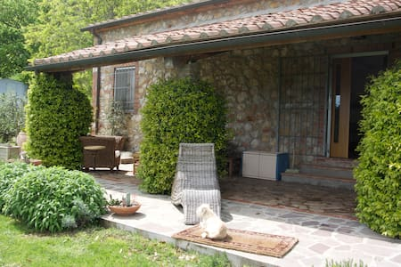 Charming country house in Tuscany - Gavorrano