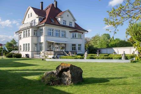 Villa near Lake Constance - Bad Saulgau