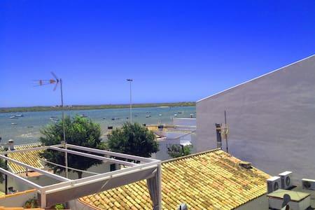 Apartamento con vistas al mar - El Rompido - Pis
