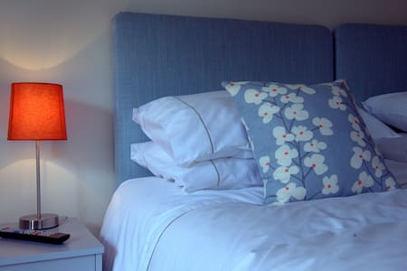 Lavender House Quorn B&B - Bed & Breakfast