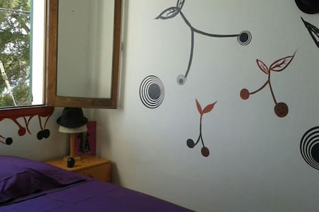 Single bedroom well located ! - Wohnung