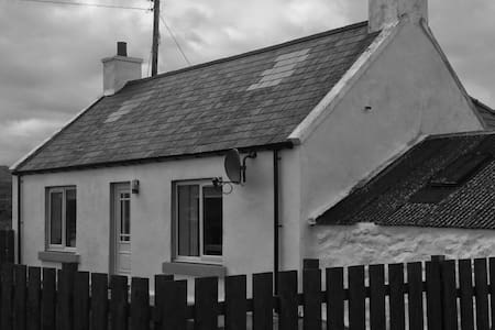 """The Croft"" Self Catering Cottage - Hus"