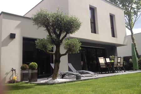 Maison contemporaine 10 min Nantes - Ev