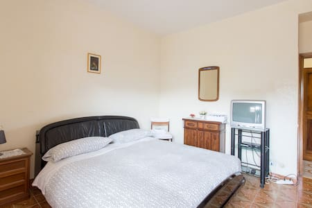 Camera matrimoniale La Rosa, N. 2 - Bed & Breakfast