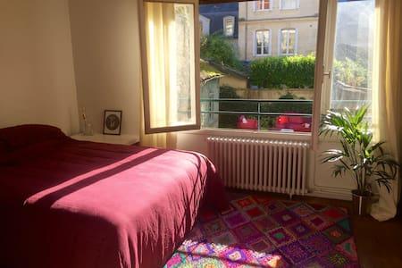 2 pièces cosy hypercentre - Apartamento