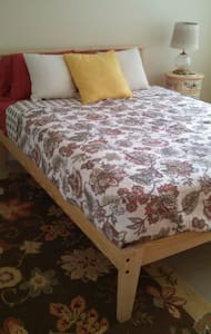 lovely room with bath for rent - Delray Beach - Condominium