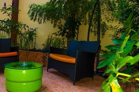Tu casa en Tegucigalpa, Honduras 1 - Tegucigalpa - Hus