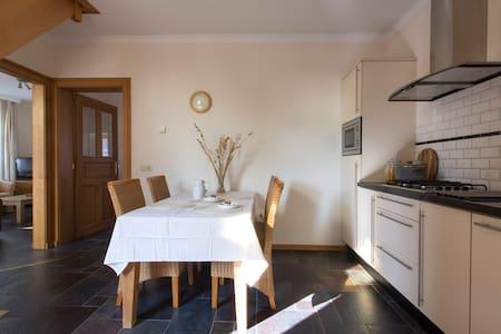 Luxe vakantiewoning Well a/d Maas - House