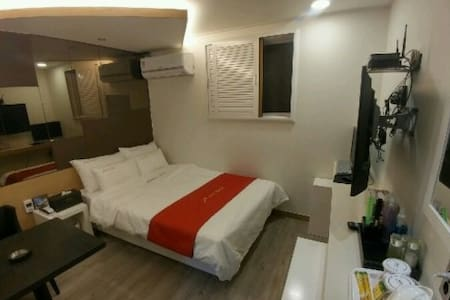 Mito Hotel, Seongnam - Guesthouse